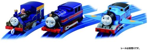 Flying Doctor Thomas and his Friends of the World 3 Pack