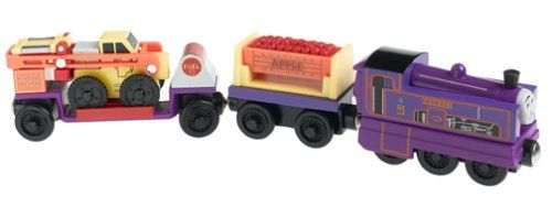 Culdee and the Apple Orchard - Thomas Wooden