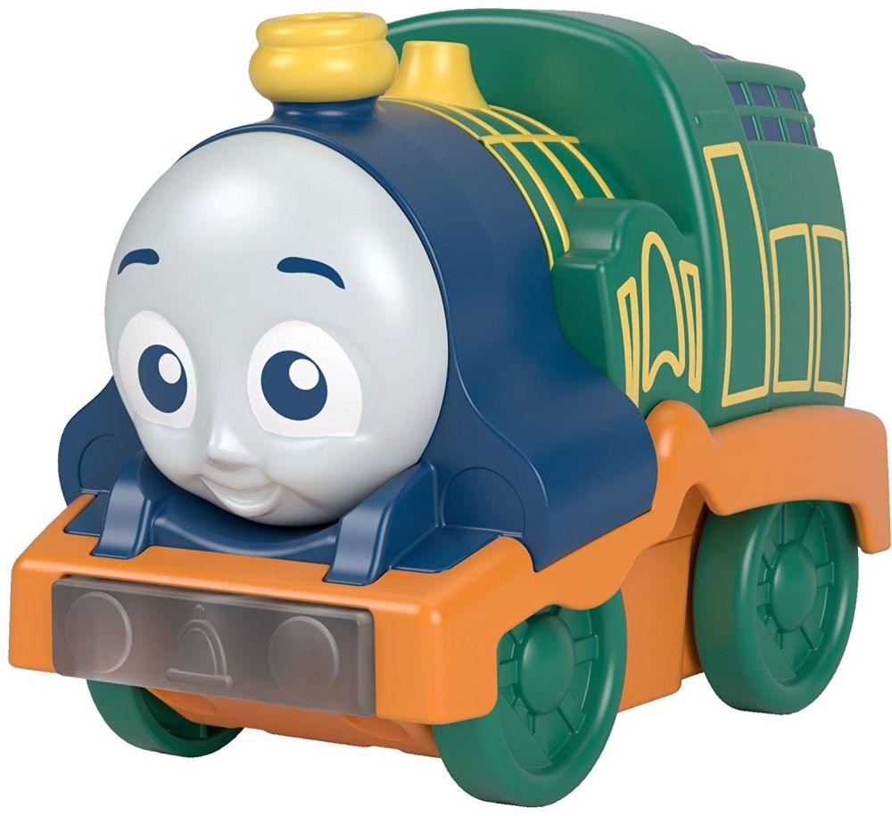 Emily - Railway Pals Interactive