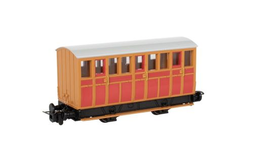 Red Carriage - Bachmann