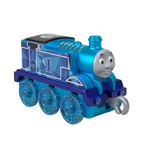75th Anniversary Thomas Special - Trackmaster Push Along