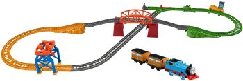 3 in 1 Playset - Trackmaster Motorised
