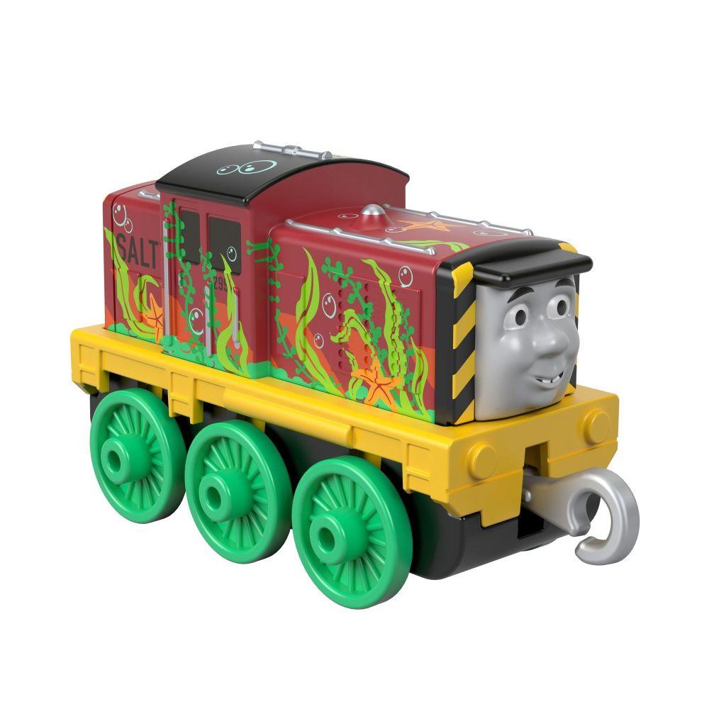 Salty - Seaweed - Trackmaster Push Along