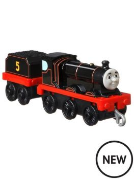 James - Original - Trackmaster Push Along