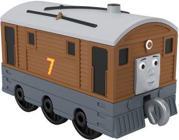 Toby - Trackmaster Push Along