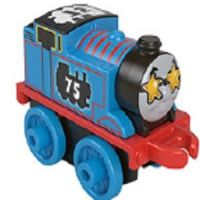 75th Anniversary Thomas