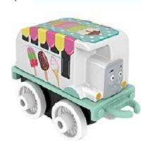 Ice Cream Bertie