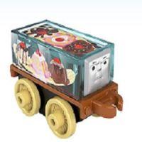 Ice Cream Troublesome Truck
