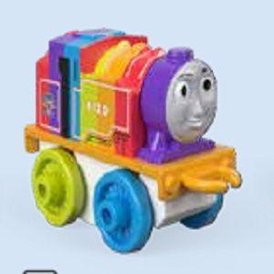 Rainbow Belle