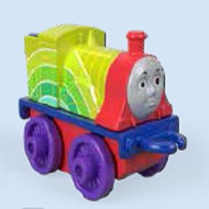 Rainbow Emily