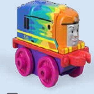 Rainbow Shane