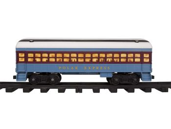 Polar Express Coach Pack - 2 Pieces