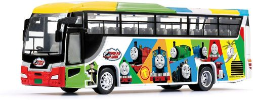 Thomas Land Bus - Diapet