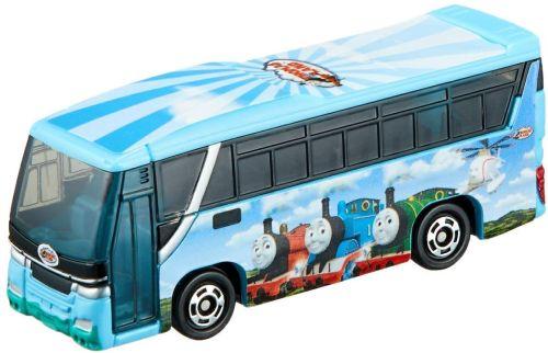 Thomas Land Bus - Tomica