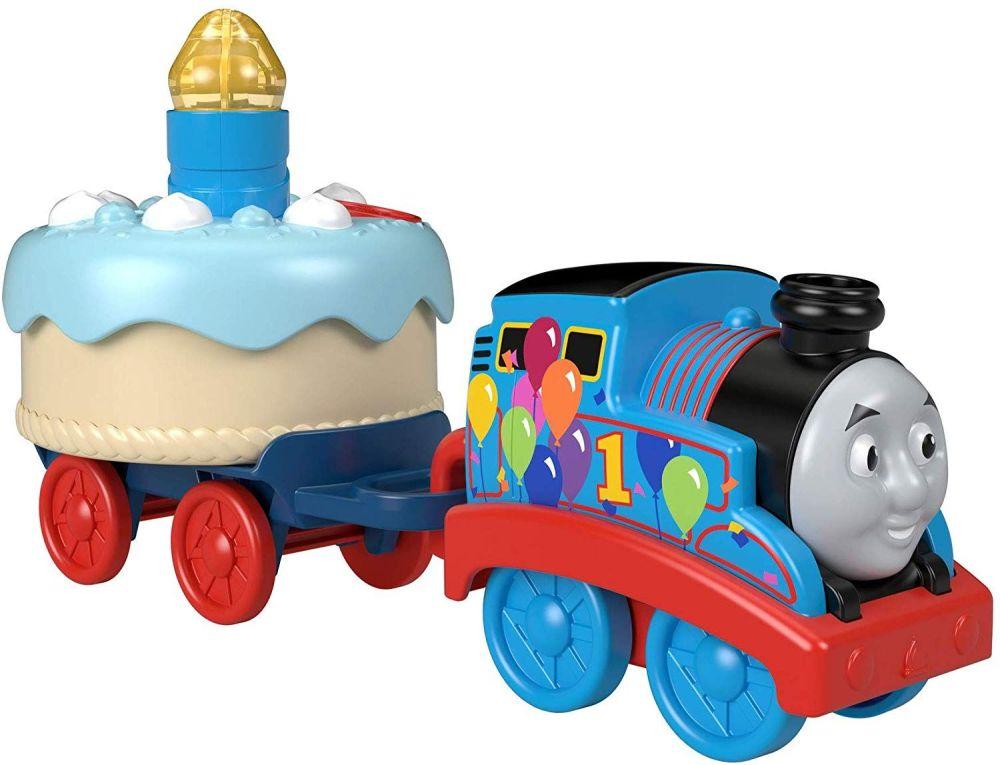Birthday Wish Thomas