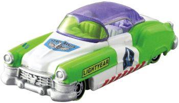 Disney Motors  Dream Star II Buzz Lightyear