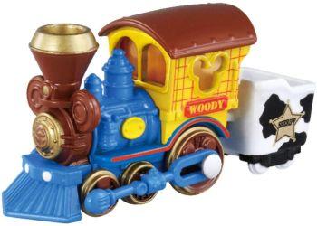 Disney Motors Dream Journey Woody