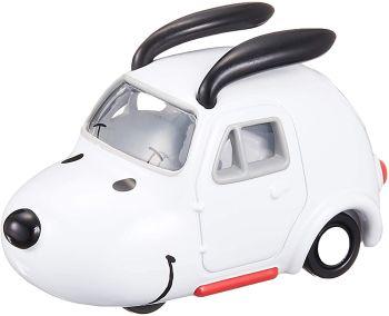 Tomica  Snoopy Car