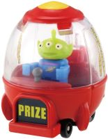 Tomica Ride On Toy Story  Alien & Space Crane