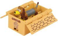 Tomica Ride On Toy Story  Slinky Dog & Cardboard Toy Box