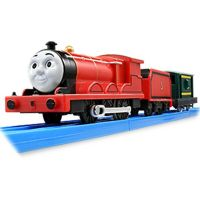 James - Plarail