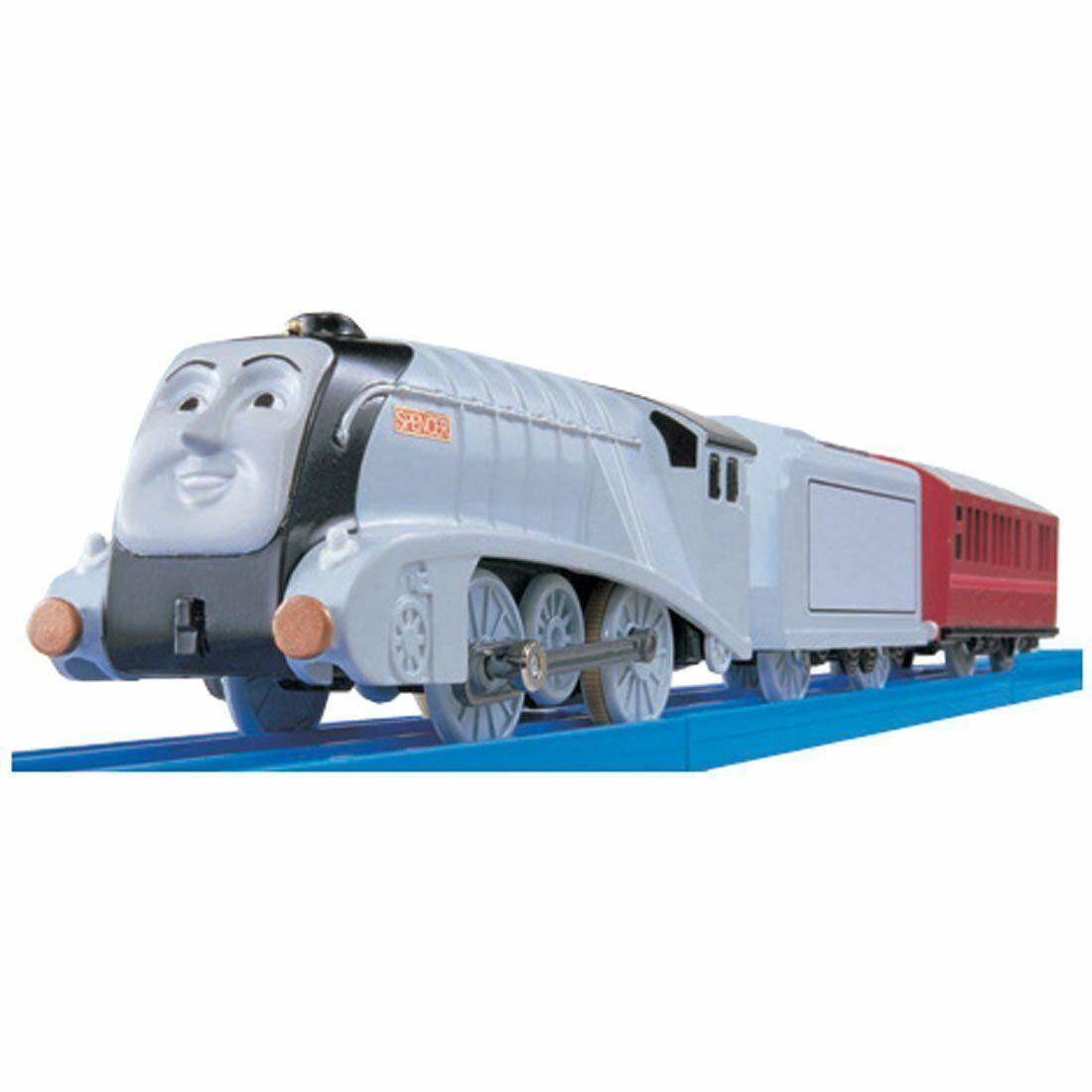 Spencer - Plarail