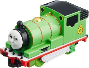 Percy - Tomica Diecast