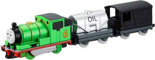 Percy - Tomica Diecast Long