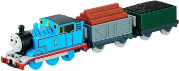 Thomas - Tomica Diecast Long