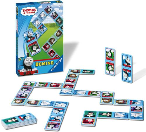 Thomas & Friends Dominoes