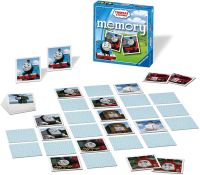 Thomas & Friends Mini Memory Game
