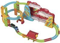 Thomas and Rainbow Mountain - Thomas Motorized Railway