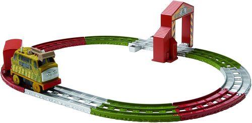 Dieselworks Diesel 10 Starter Set  - Thomas Motorized Railway