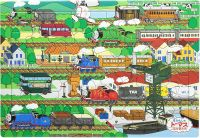 Thomas and Friends Original Style Puzzle - 63 pieces