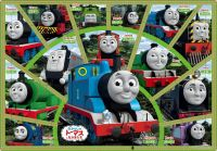Thomas and Friends  Character Puzzle  - 32 pieces