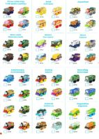 Series 22 - 48 Minis