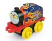 Racing James