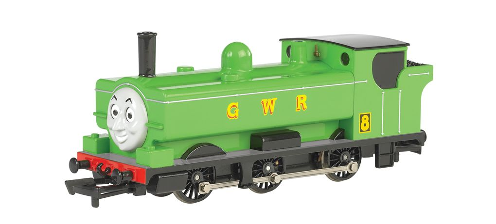 Duck - Bachmann Thomas and Friends