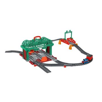 Knapford Station Playset - Thomas & Friends