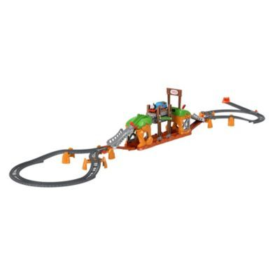 Walking Bridge Set - Thomas Motorized