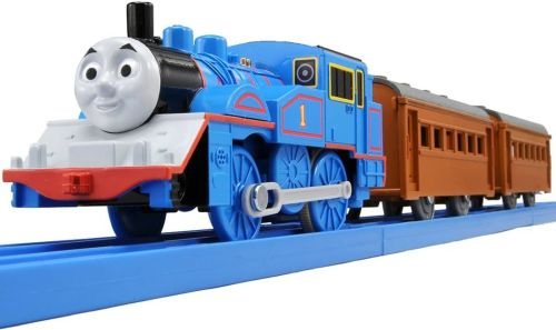 Oigawa Type C11 Thomas - Plarail