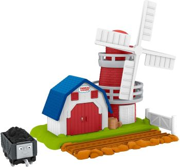 Windmill - Thomas Motorized