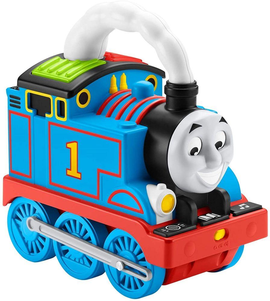 Storytime Thomas - Pre School