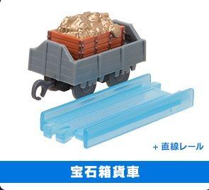 Freight Car - Jewellry Box