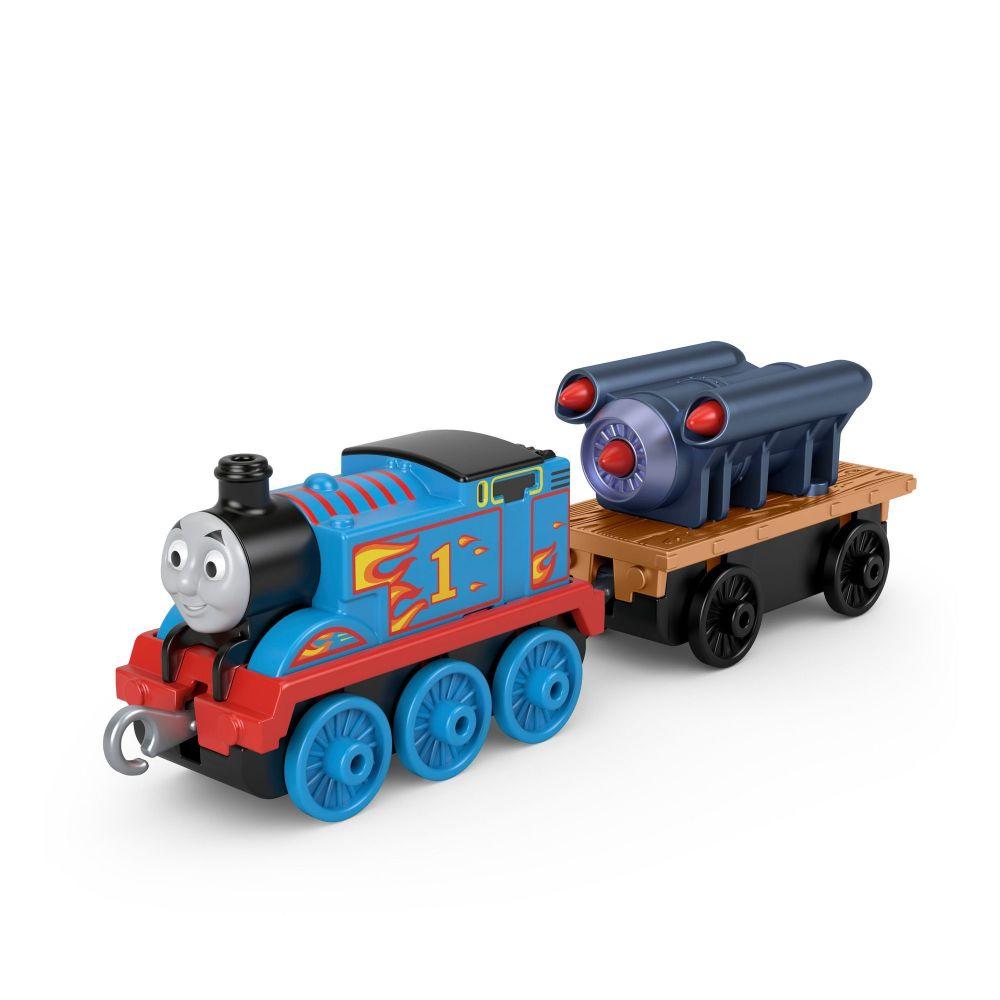 Rocket Thomas - Thomas Push Along
