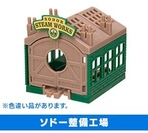 Sodor Steamworks
