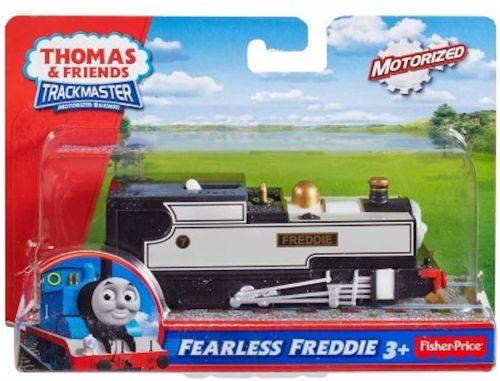 Freddie - Trackmaster Revolution
