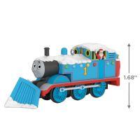 Thomas & Friends Tree Ornament  - Santa's Helper - Hallmark 2020