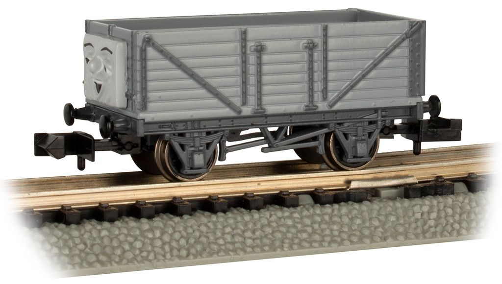 Troublesome Truck #1 - N Scale - Bachmann