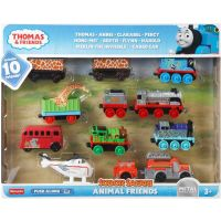 Thomas & Friends Animal Friends - 10pk Thomas Pu